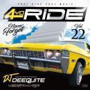 DJ DEEQUITE / 4 YO RIDE VOL.22