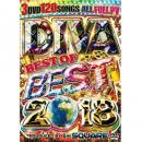 I-SQUARE / DIVA BEST BEST OF BEST 2018 (3DVD)