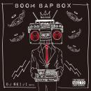【¥↓】 DJ SEIJI / BOOM BAP BOX