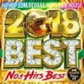 DJ 2Click / NO.1 SUPER BASS 2018 BEST (2CD)
