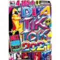 I-SQUARE / DIVA Tik & Toker 2021 BUZZ SONG CHECK (4DVD)