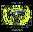 YELLADIGOS / SPACE TRAIN MIX TAPE - DJ KEN-BEAT