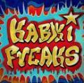 V.A / KABUKI Freaks -歌舞伎奇形劇-