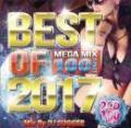 DJ SUGGER a.k.a DJ SUGER / BEST OF 2017 MEGA MIX 100SONG (2CD)
