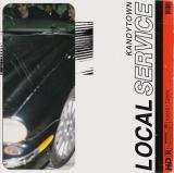 KANDYTOWN / LOCAL SERVICE [12inch]