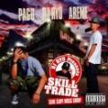 AREME(DOPEMEN) & PAGU(W.E.D) / SKILL TRADE Mixed by DJ RYO