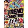 DJ Beat Controls / 4K Trend Master!! 2020~2021 (4DVD)