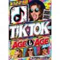 DJ Trend★Master / 2020~2021 Tik & Toker Age Age Best (3DVD)