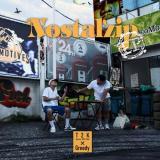 T2K a.k.a. Mr.Tee & Greedy / Nostalzip EP