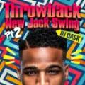 DJ DASK / Throwback New Jack Swing Pt.2
