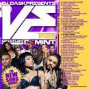 DJ MINT / DJ DASK Presents VE198