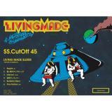【予約】 MOL53 & kiddblazz (LIVING MADE SLIDER) / SS.CutOff45 (11/25)