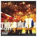 M.O.S.A.D. / THE GREAT SENSATION