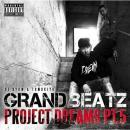 GRAND BEATZ[DJ RYOW & TOMOKIYO] / PROJECT DREAMS PT.5