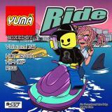 DJ Yuma / Ride Vol.135
