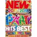 DJ Beat Controls / New 2017~2018 Party Hits Best (3DVD)