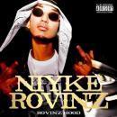 Niyke Rovinz / ROVINZ HOOD