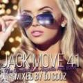 DJ COUZ / Jack Move 41 -The Greatest Los Angeles Hits 2016- (2CD)