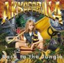 あっこゴリラ / Back to the Jungle
