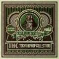 【CP対象】 DJ KITKAT a.k.a. MEGA-G / 城盤 Vol.2 - THC (Tokyo Hiphop Collection) -