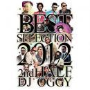 DJ OGGY / BEST SELECTION 2012 2nd HALF (2DVD)