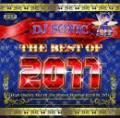 【¥↓】 DJ SONIC / THE BEST OF 2011 (2CD)