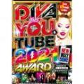 I-SQUARE / DIVA BEST YOU & TUBE 2021 -NEW BUZZ SONG AWARD- (3DVD)