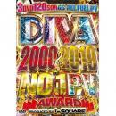 I-SQUARE / DIVA 2000~2019 NO.1 PV AWARD (3DVD)