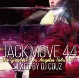 DJ COUZ / Jack Move 44 -The Greatest Los Angeles Hits 2017- (2CD)