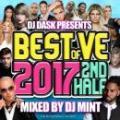 DJ MINT / DJ DASK PRESENTS BEST OF VE 2017 2nd Half