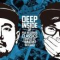 V.A / DEEP INSIDE of FILE RECORDS CLASSICS -compiled by YANATAKE & SEX山口- (2CD)