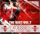 DJ LUKE / THE BEST OF EXCESSES VOL,2