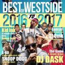 DJ DASK / THE BEST OF WESTSIDE 2016 to 2017