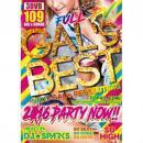 DJ★Sparks / Gal' s Best (3DVD)