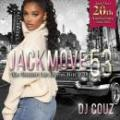DJ COUZ / Jack Move 53 -The Greatest Los Angeles Hits 2020- (2CD)