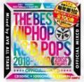V.A / THE BEST OF HIPHOP.R&B.POPS 2018-2019 (2CD)