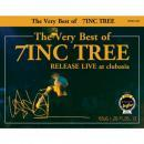 ISSUGI / The Very Best of 7INC TREE RELEASE LIVE DVD