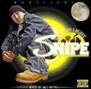 SNIPE / MOON LIGHT - Mixed by DJ CARTMAN