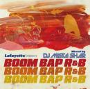 DJ MISTA SHAR / BOOM BAP R&B