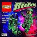 DJ Yuma / Ride Vol.172