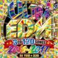 DJ You★330 / Ultra EDM 2016~2017 (3CD)