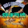 DJ TA2RO / SPIN KING Vol.4 -CLASSIC R&B G-Funk Flavor-
