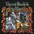 【DEADSTOCK】 DJ MINOYAMA / THROW BACK 4 -DEAR JAMES BROWN-
