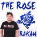 羅漢 / THE ROSE