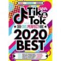 V.A / TIK&TOK -2020 SNS PERFECT BEST- OFFICIAL MIXDVD (4DVD)