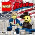 DJ Yuma / Ride Vol.124