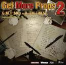 G.M.P.MCs / Get More Props Vol.2