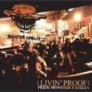 PRIDE MONSTER FAMILIA / LIVIN' PROOF