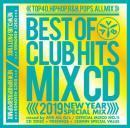 V.A / BEST OF CLUB HITS MIXCD 2019 NEW YEAR HITS OFFICIAL MIXCD (2CD)