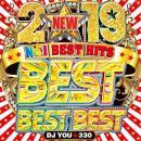 DJ You★330 / 2019 Best Best Best (2CD)